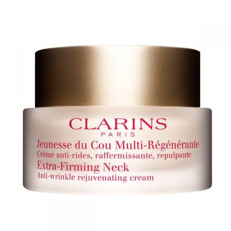 Creme Anti-idade Clarins Extra-Firming Neck Rejuvenating