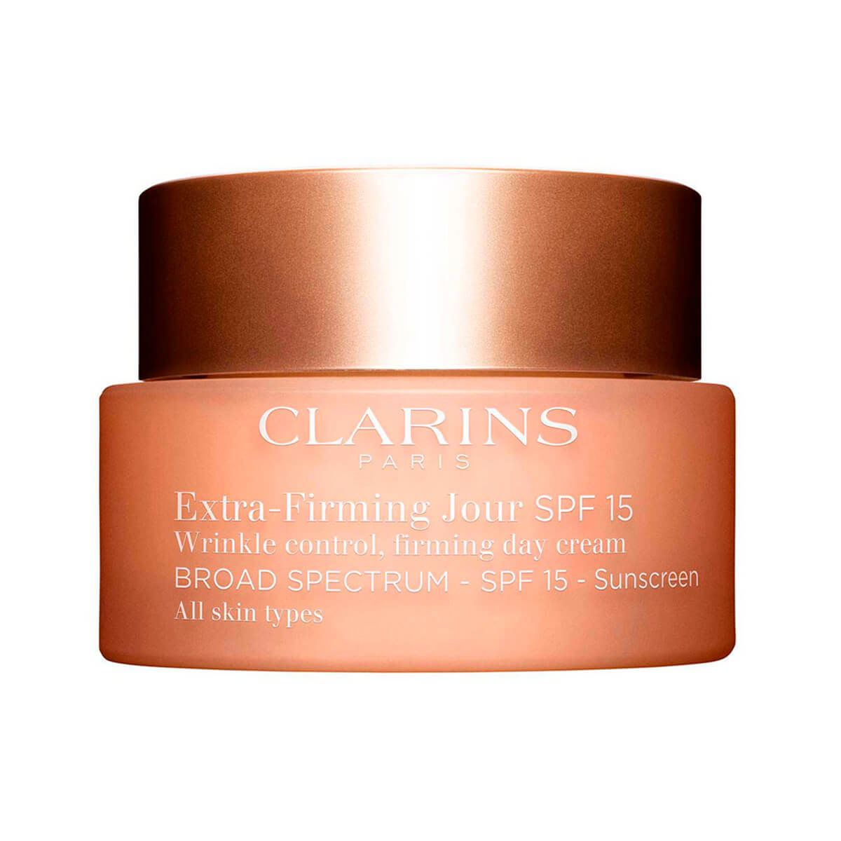 Creme Anti-Idade Clarins Extra-Firming Day 50ml