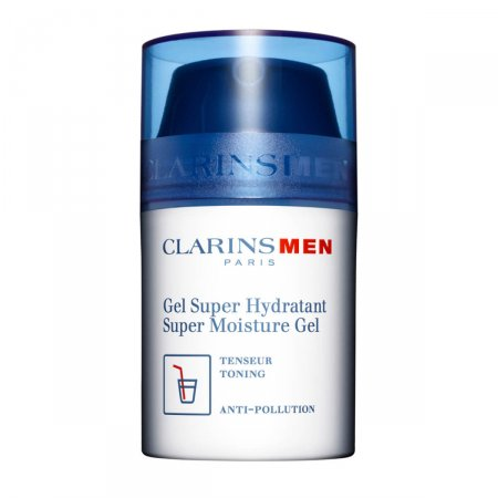 Gel Hidratante Clarins Men Super Moisture