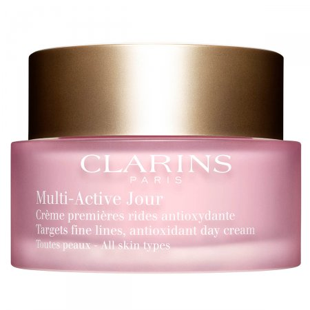 Creme Anti-idade Clarins Multi-active Day