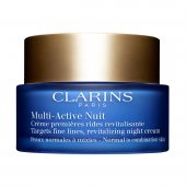 CLARINS MULTI ACTIVE NIGHT CREAM+SAMPLE 2ML