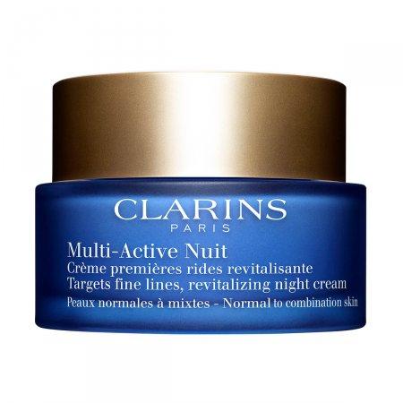 CLARINS MULTI ACTIVE NIGHT CREAM+SAMPLE 2ML