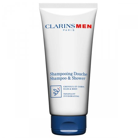 CLARINS MEN SHAMPOOING IDEAL 200ML