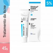 Gel Clindoxyl Control 5%