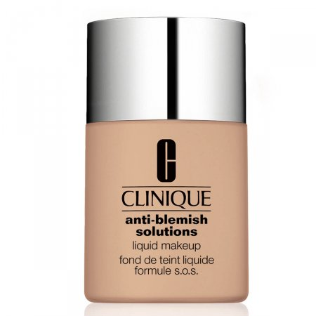 Base Líquida Clinique Anti-blemish Solutions Fresh Vanilla