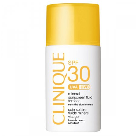 Protetor Solar Facial Clinique Mineral Sunscreen FPS30