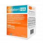 Suplemento Alimentar Colaten HA com 60 cápsulas