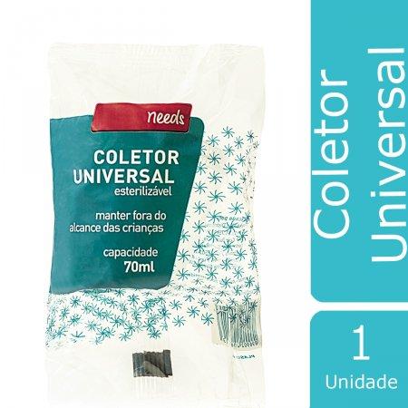 Coletor Universal
