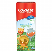 Creme Dental Colgate My First Se... Creme Dental Colgate My First Sem Flúor