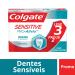 Kit Creme Dental Colgate Sensitive Pro-Alívio 50g | Drogasil.com Foto 2