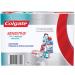 Kit Creme Dental Colgate Sensitive Pro-Alívio 50g | Drogasil.com Foto 5