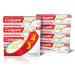 Kit Creme Dental Colgate Total 12 Clean Mint Leve 4 Unidades Pague 3   Drogasil.com Foto 2