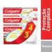 Kit Creme Dental Colgate Total 12 Clean Mint Leve 4 Unidades Pague 3   Drogasil.com Foto 1