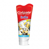 COLGATE GEL DENTAL SMILES MINIONS 100G