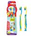 Escova Dental Colgate Smiles Minions 6+ Anos 2 Unidades | Drogasil.com Foto 3