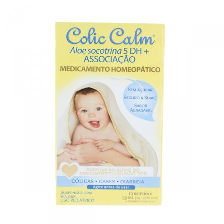Colic Calm