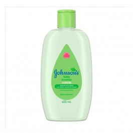 JOHNSON BABY LAVANDA 400ML