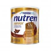 Complemento Alimentar Nutren Senior Sabor Chocolate