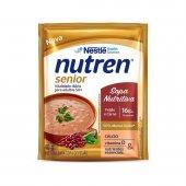 Complemento Alimentar Nutren Senior Sopa Nutritiva Feijão e Carne