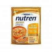 Complemento Alimentar Nutren Senior Sopa Nutritiva Frango e Aveia
