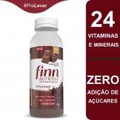 Complemento Nutricional Finn Nutritive Sabor Chocolate ao Leite
