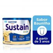 SUSTAIN KIDS BOB ESPONJA BAUNILHA 350 G