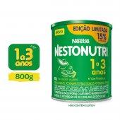 Composto Lácteo Nestlé Nestonutri com 800g