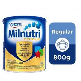 MILNUTRI PREMIUM COMPOSTO LACTEO 800G