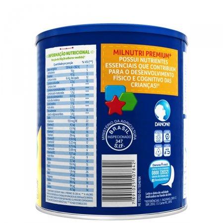 Composto Lácteo Milnutri Premium 800g   Drogasil.com Foto 3