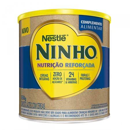 Composto Lácteo Ninho Nutrição Reforçada