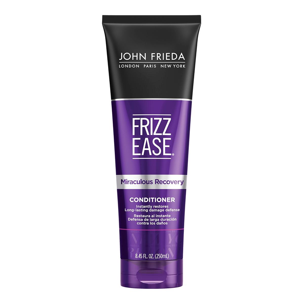 Condicionador John Frieda Frizz Ease Miraculous Recovery 250ml