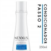Condicionador Nexxus Nutritive Protein Fusion