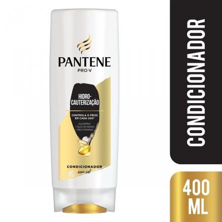 Condicionador Pantene Hidro-Cauterização com 400ml