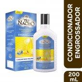 Condicionador Tío Nacho Antiqueda Engrossador com 200ml