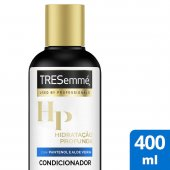 TRESEMME CONDICIONADOR HIDRATACAO PROFUNDA 400 ML