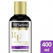TRESEMME CONDICIONADOR RECONSTRUCAO E FORCA 400 ML