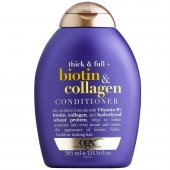 Condicionador OGX Biotin & Collagen