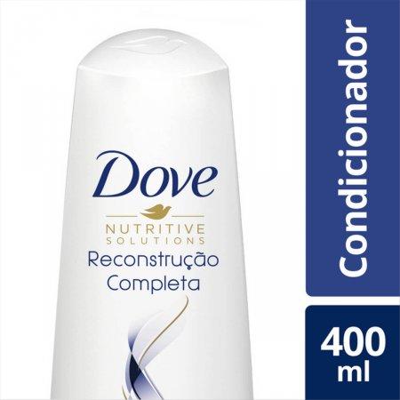 DOVE CONDICIONADOR RECONSTRUCAO COMPLETA 400 ML