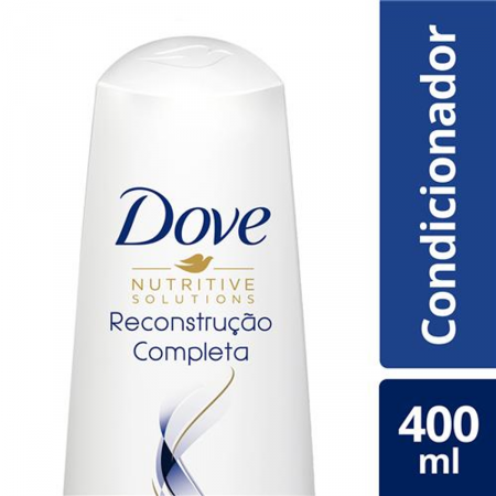 Condicionador Dove Reconstrução Completa