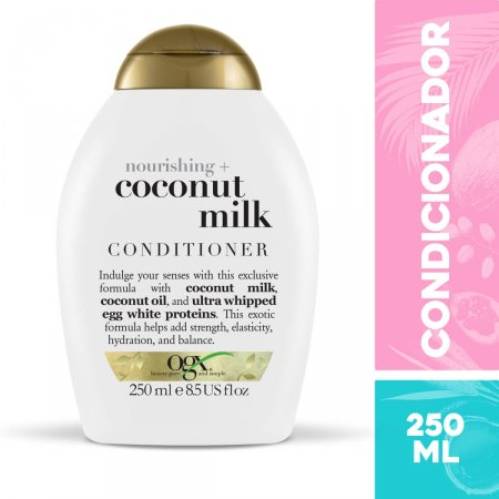 Condicionador OGX Coconut Milk