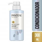 PANTENE CONDICIONADOR PRO-V BLENDS MICELLAR 300ML