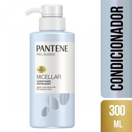 Condicionador Pantene Blends Micellar Premium