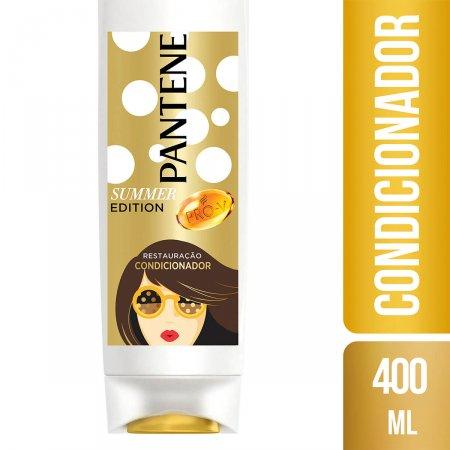 PANTENE CONDICIONADOR RESTAURACAO SUMMER 400ML