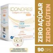 Condres Colágeno Não Hidrolisado Tipo II com 90 cápsulas