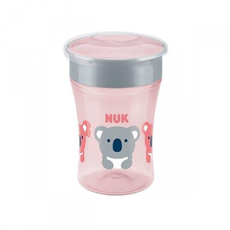 Copo de Transição Nuk Magic Cup Rosa