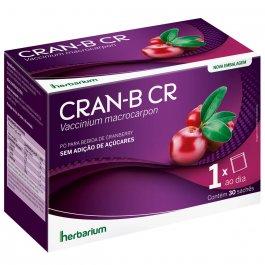 Cran-B Cr 800mg com 30 sachês