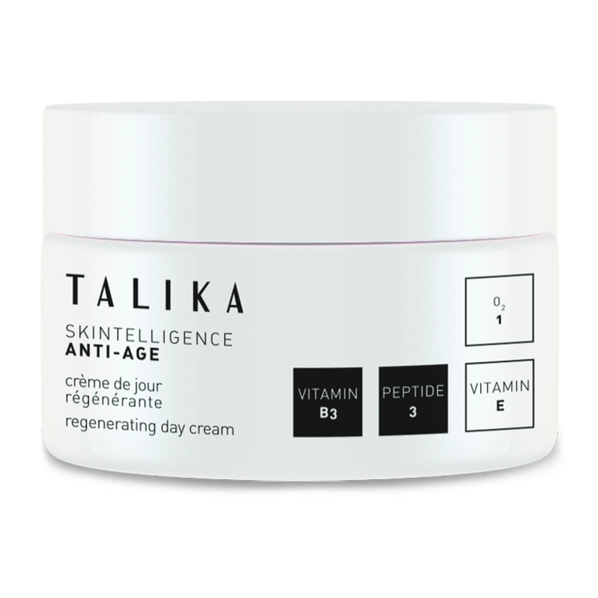 Cream Talika Skintelligence Anti-Age Regnerating Day 50ml 50ml