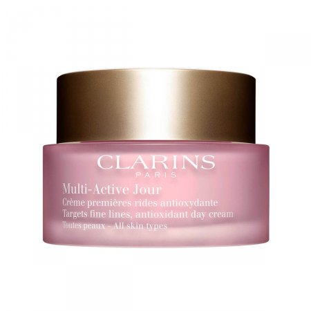 Creme Anti-Idade Clarins Multi-aActive Day