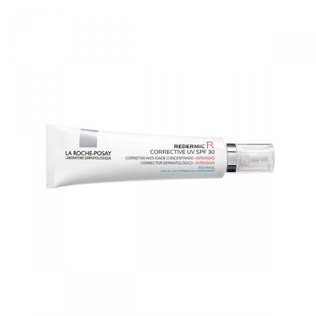 Creme Anti-Idade Redermic R Corrective UV FPS30 40ml   Drogasil.com Foto 1