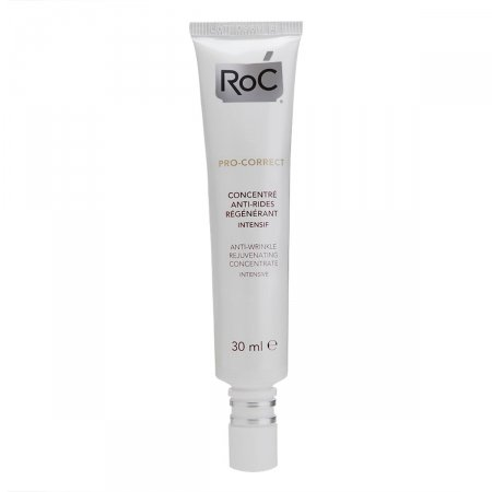 Fluído Antirrugas Rejuvenescedor Concentrado Intensivo Roc Pro-Correct